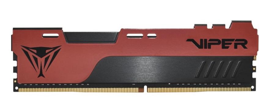 Viper Gaming VIPER ELITE II Performance DDR4 Memory