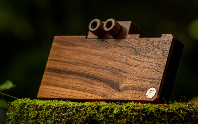 EK Lignum - Give a Little Walnut to Your RTX 30 Series Water Block