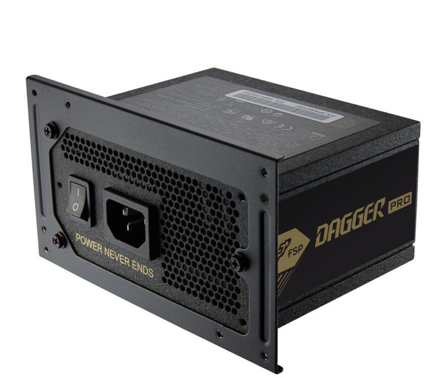 FSP Dagger Pro SFX Power Supplies Revealed