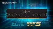 Team Elite DDR5 DIMM