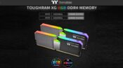 Thermaltake Launches Larger Capacity TOUGHRAM XG RGB for Content Creators 2