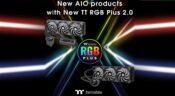 Thermaltake introduces TT RGB PLUS 2.0 Software 2
