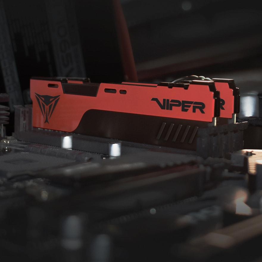 Patriot Viper 16GB 4000 MHz DDR4 Memory Review