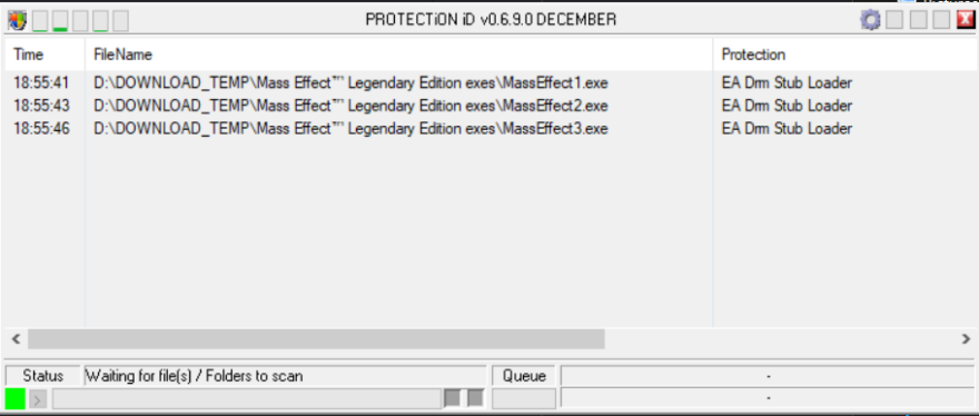 mass effect legendary edition denuvo removed