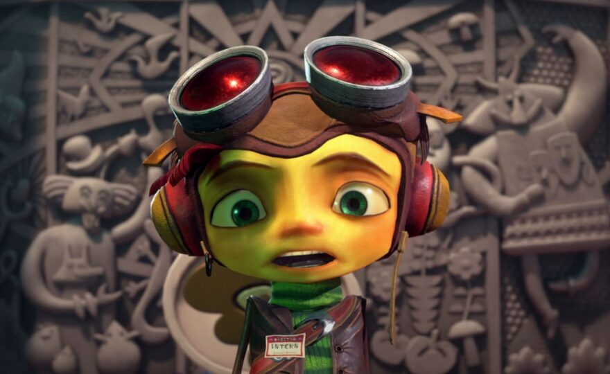 Psychonauts 2 Release Date & PC Requirements Revealed