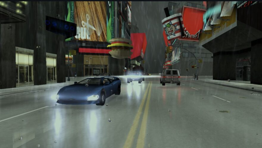 GTA 3 & Vice City Reverse-Engineering Projects are Back After Takedown!