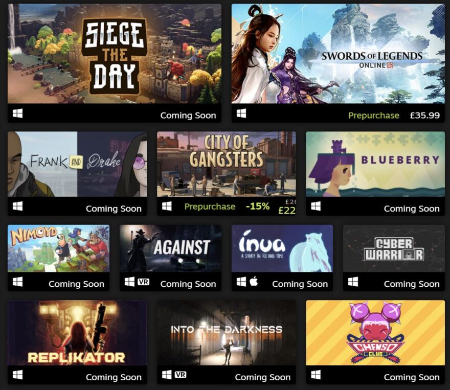 Steam Next Fest is Live With 700 Demos!