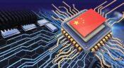 China Loonson processor CPU