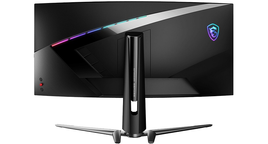 MSI ARTYMIS 323CQR and 273CQR Curved Gaming Monitors