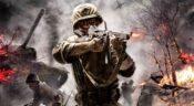 Call of Duty: Vanguard