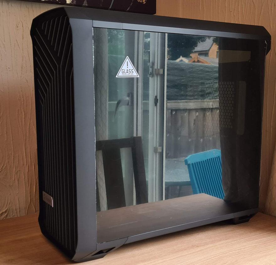 Fractal Design Torrent PC Case Review