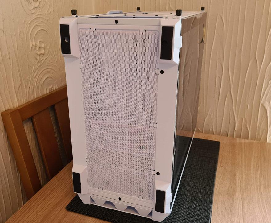 XPG Starker PC Case Review 14