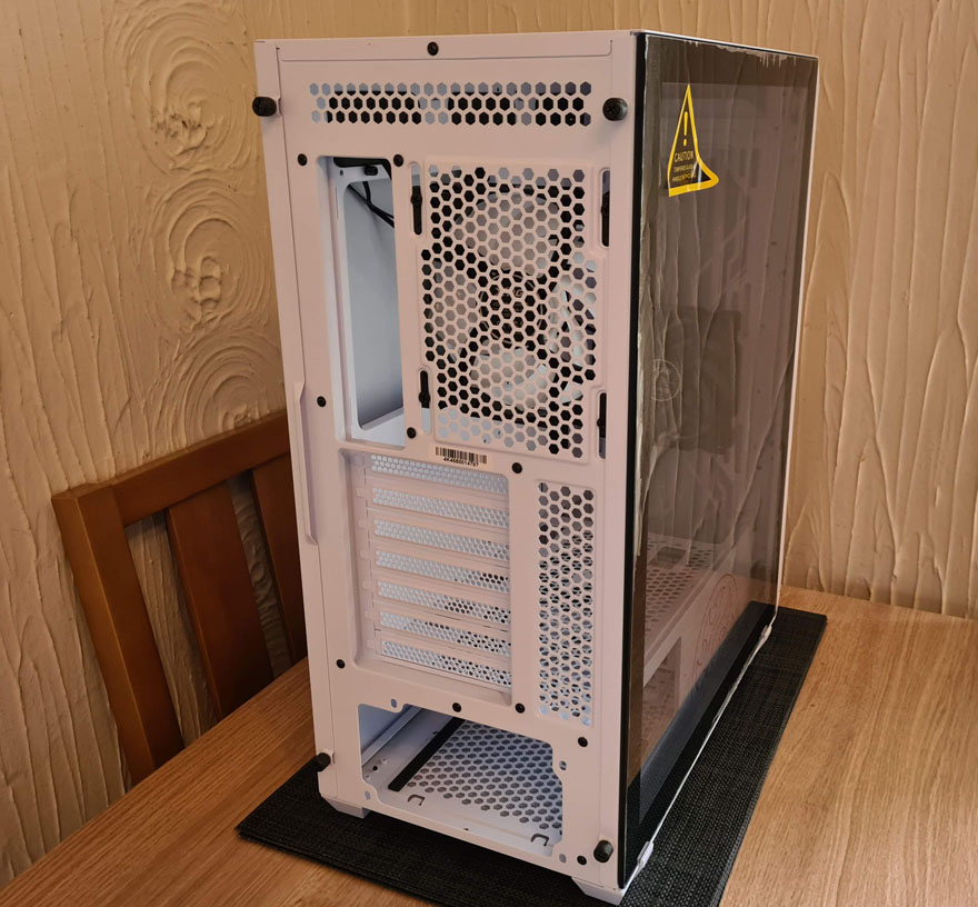 XPG Starker PC Case Review 9