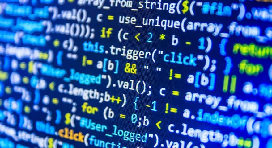 coding code developer