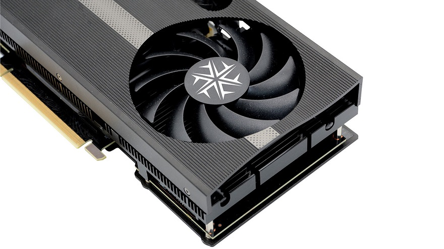 Inno3D iChill RTX 3080 and 3080 Ti Black Graphics Cards