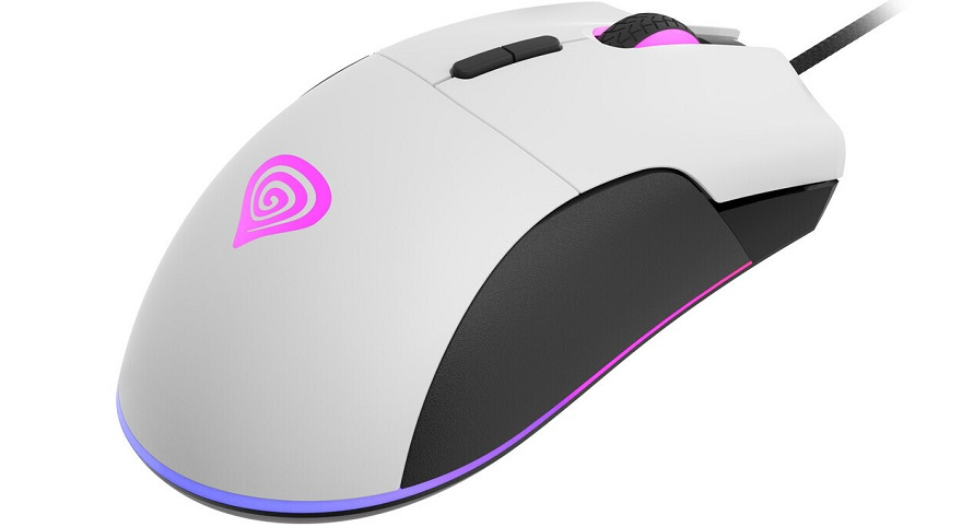 Genesis Krypton 290 Gaming Mouse