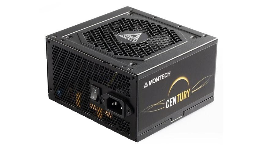 Montech Century Gold 650W