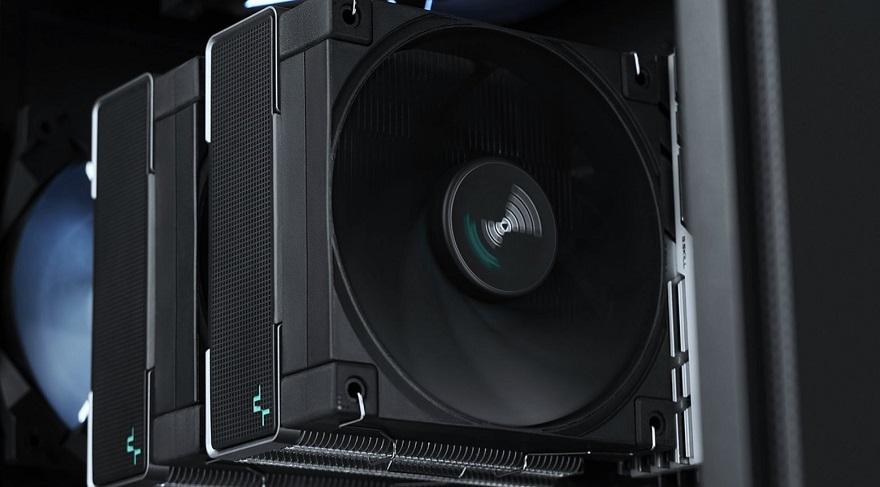 DeepCool AK620 High Performance CPU Cooler