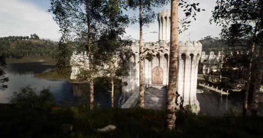 This is What Oblivion Would Look Like in UE5... OMG!