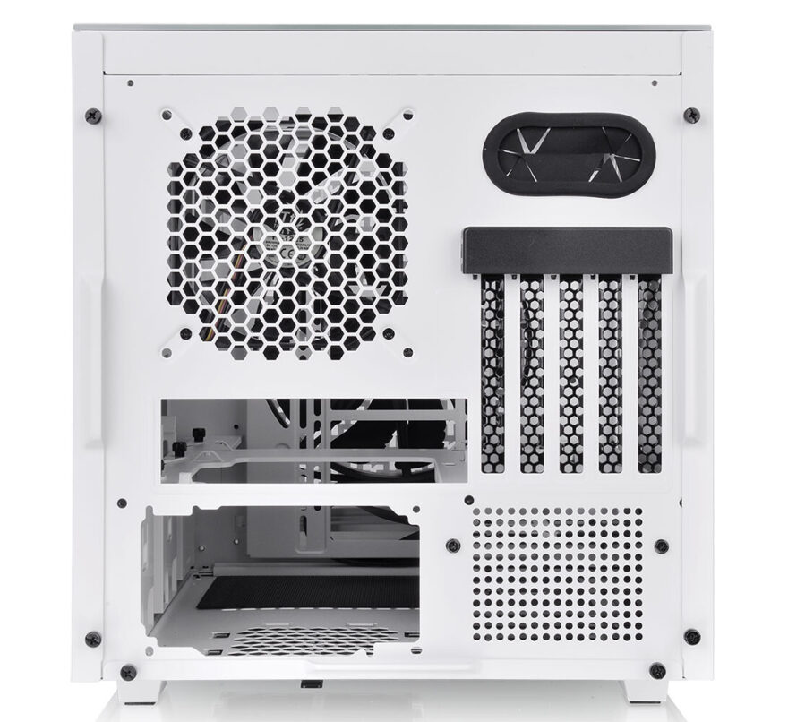 Thermaltake Divider 200 Series Micro-ATX Cases Revealed