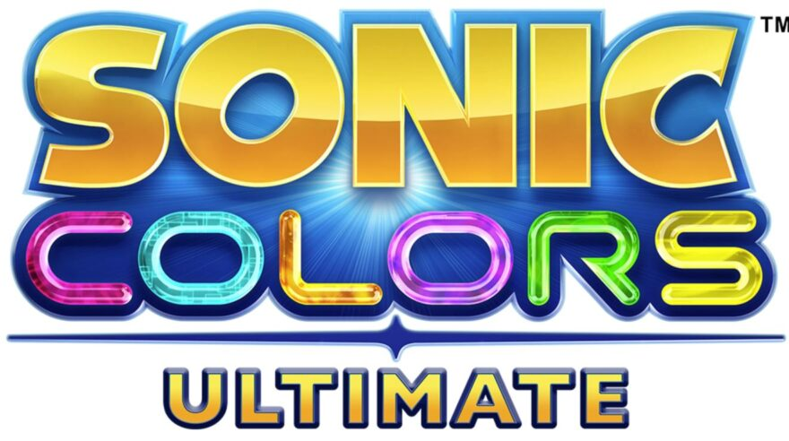 Sonic Colours Ultimate Remaster Out Now