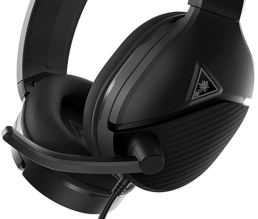 Turtle Beach Recon 200 Gen 2 Gaming Headset Review