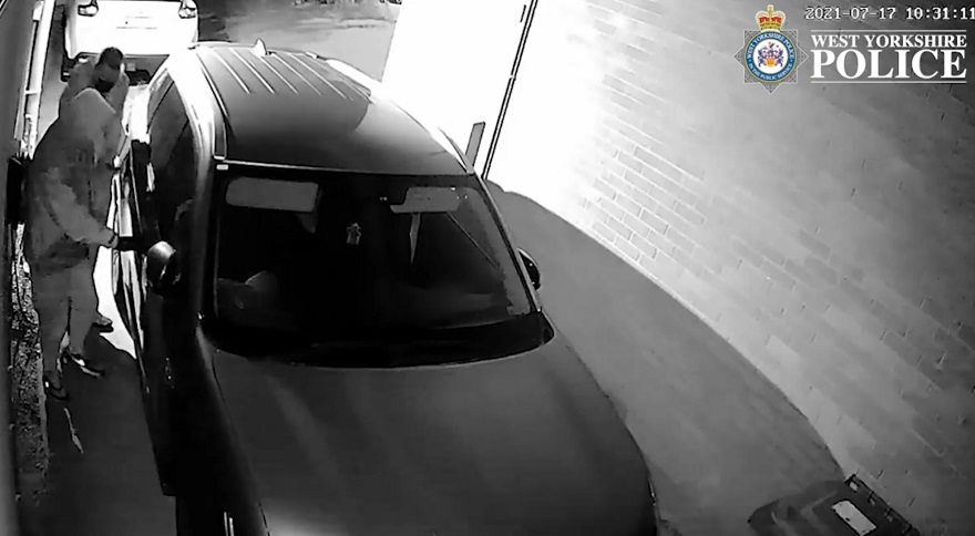 game boy car theft uk police