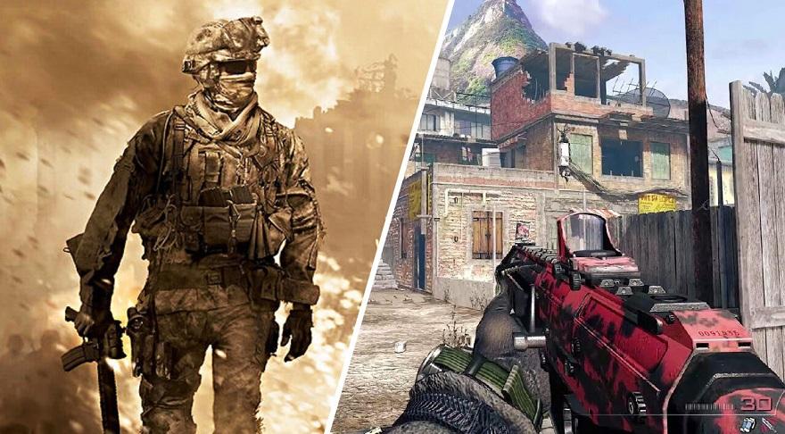 modern warfare 2 modern warfare II