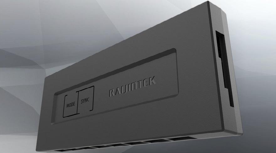 Raijintek RJK 5V DRGB-PWM Hub
